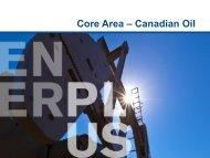 CDN Oil - Enerplus