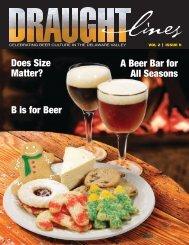 Does Size Matter? - Origlio Beverage