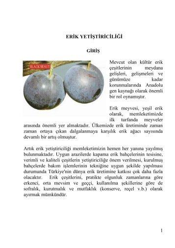 Dosyayı indirmek için tıklayın - Adana Tarım İl Müdürlüğü
