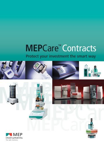 M578 MEPCare 8-pager v3_PRESS_FX - MEP Instruments