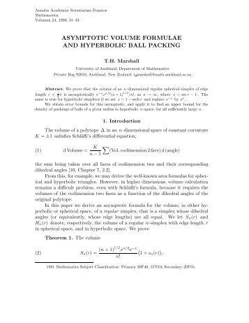 Lineare Algebra 1, SS 2015 [Lecture
