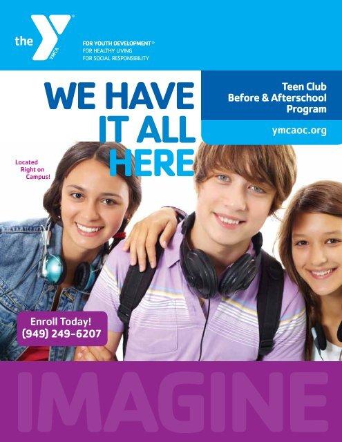 teen night club orange county