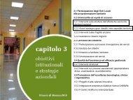 Capitolo 3 - Policlinico di Modena