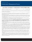 Endowment Management Forum - NACUBO - Page 4