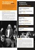 Dutch companies at Popkomm 2008 - Buma Cultuur - Page 2