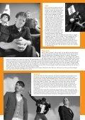 Dutch companies at Popkomm 2008 - Buma Cultuur - Page 3