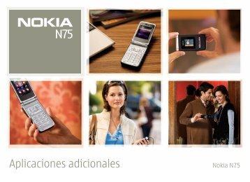Adobe Reader - Nokia