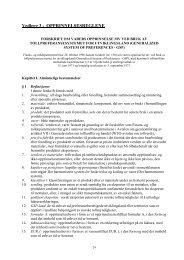 Forskrift over varers opprinnelse ved bruk av GSP-systemet - Toll og ...