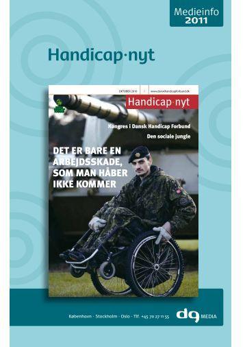 Handicap .nyt - DG Media