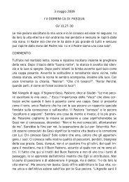 gv 10,27-30 - San Pier Giuliano Eymard