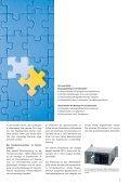 Ihre Anlage bleibt stets verfügbar E-T-A ... - FlowVision GmbH - Seite 5
