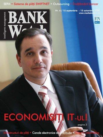 BANKWatch nr. 6.qxp - Market Watch