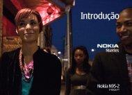 Introdução - Nokia