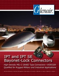 IPT Series - Servo and Electronic Sales Ltd