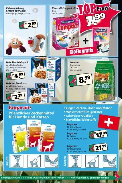 0,99 - Kiebitzmarkt