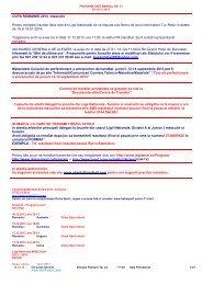 Program saptamanal - nr.13 - Frh