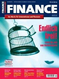 Finance - Dez. 2002 - Klein & Coll.
