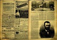 Vasárnapi Ujság 1885. 32. évf. 31. sz. augusztus 2. - EPA