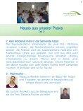 (Fast) nichts als Frauenpower….. - Gesundheitsforum Ambulante ... - Seite 7