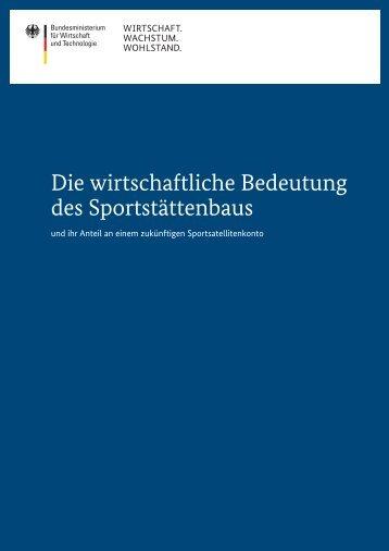 Download ( PDF: 5,7 MB ) - BMWi