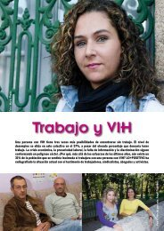 Trabajo y VIH - Sida Studi