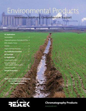 Environmental Products - LECO Australia