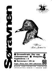 Nr.4 - DOF Østjylland