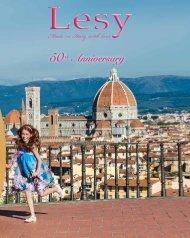 Lesy SS2014 - 50th Anniversary