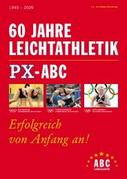 Historie - ABC Ludwigshafen