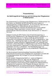 PDF-Datei. - Niedersächsische Pflegerat