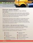 Catalogue de produits pour les camions, les remorques et ... - Gabriel - Page 2