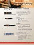 Catalogue de produits pour les camions, les remorques et ... - Gabriel - Page 5