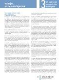 Guía de empresas que ofrecen empleo 2010-2011 - Madri+d - Page 3