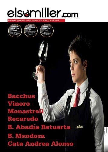 Cata con Andrea Alonso - elsumiller.com