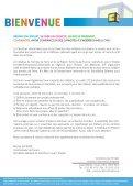 Offres par famille de métiers - Carrefour Emploi - Page 3