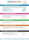 Offres par famille de métiers - Carrefour Emploi - Page 4