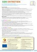 Offres par famille de métiers - Carrefour Emploi - Page 7