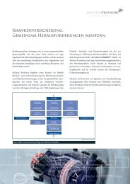 Flyer - solutionproviders