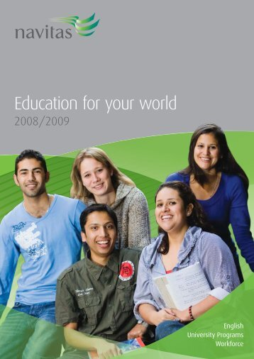 Education for your world