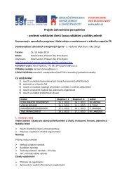 15.-18.1.2013 - Svaz zakládání a údržby zeleně