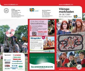 Vikinga- marknaden