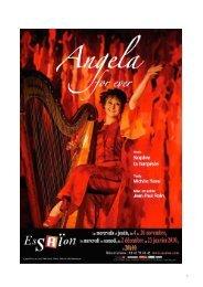 angela for ever - La Strada et compagnies