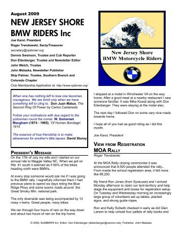 Bmw coupons new jersey