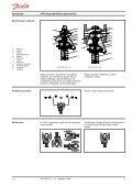 Aprašymas AIPA slėgio perkryčio reguliatorius - Page 3