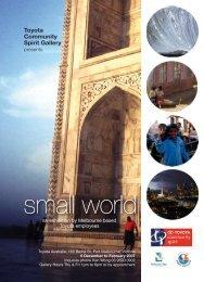 Download Catalogue (pdf 4.1MB) - Watch Arts