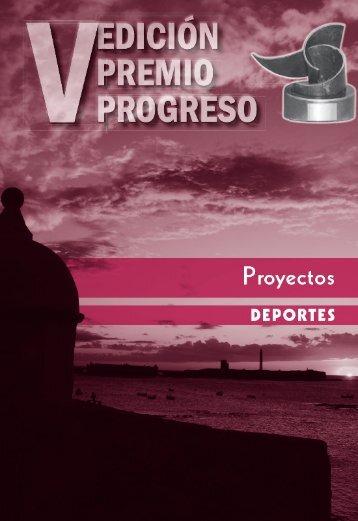 Deportes - Federación Andaluza de Municipios y Provincias