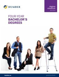 FOUR-YEAR BACHELOR'S DEGREES
