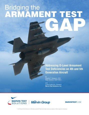 ARMAMENT TEST - Aviation Week