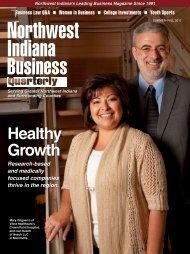 Summer 2011 - Northwest Indiana Business Quarterly Magazine