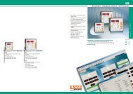 General catalogue 2009-10 - Automatic transfer switch controllers